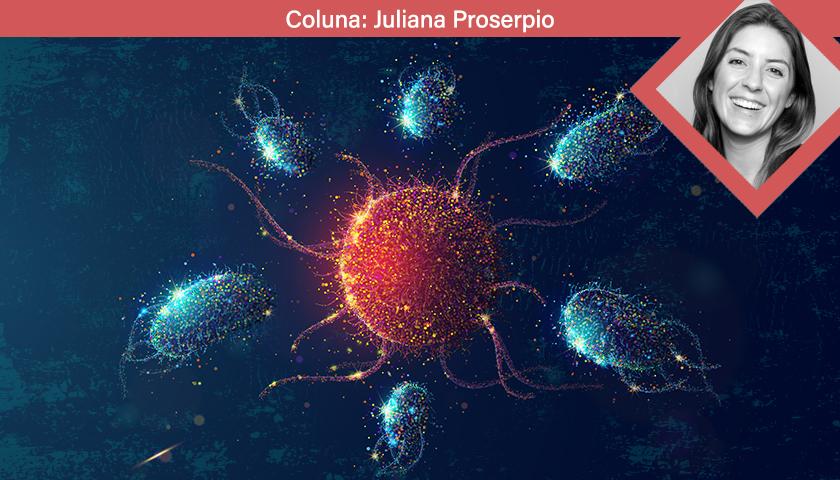 Artigo Sistemas imunológicos contra a inovação
