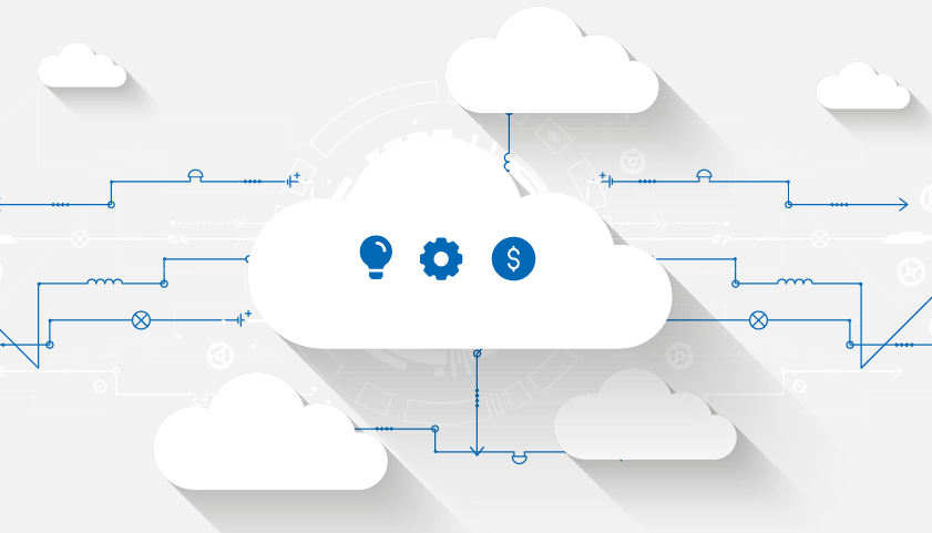 Imagem de capa Tecnologia em nuvem, uma aliada para o ESG