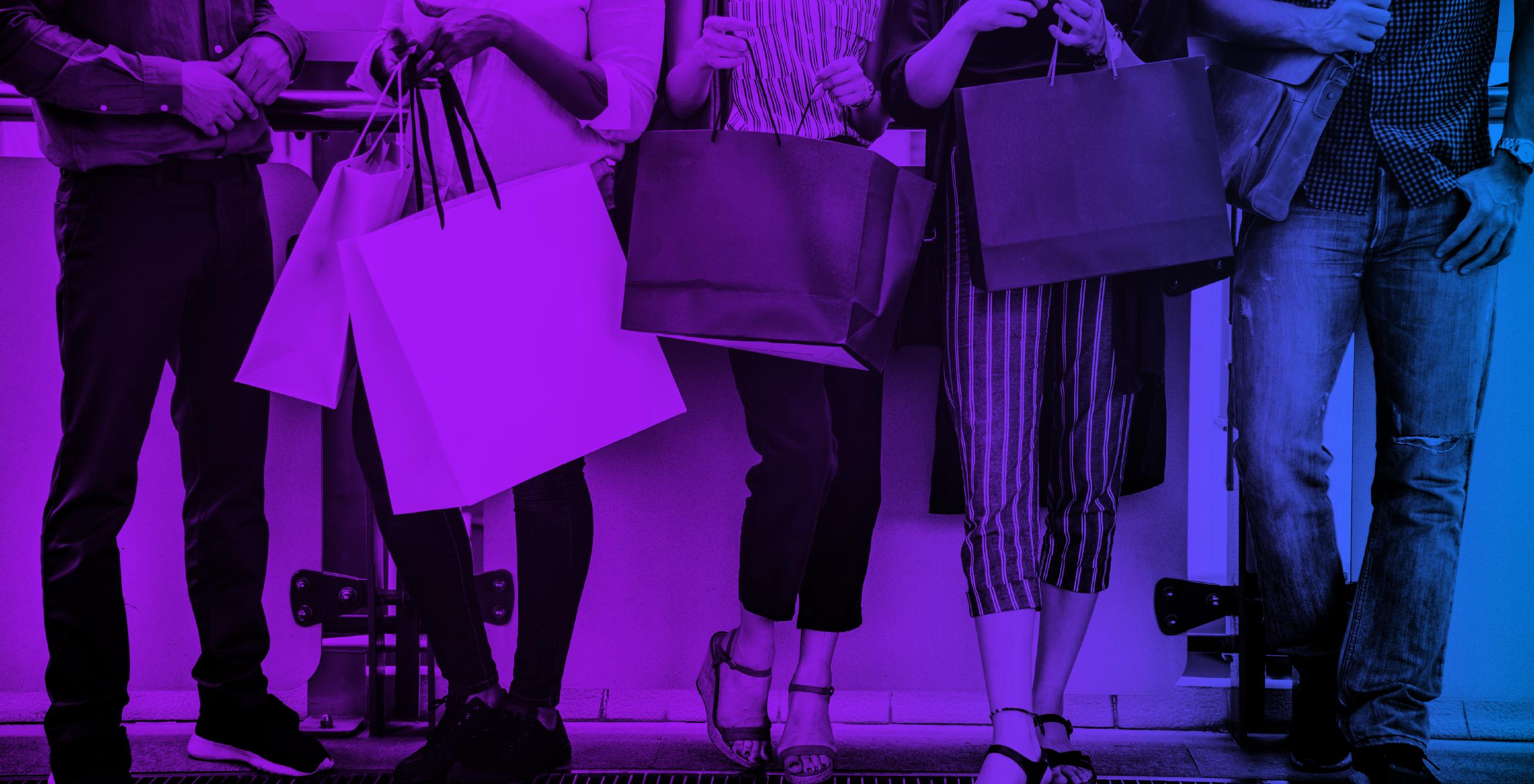 Imagem de capa Como os 'consumidores reimaginados' influenciam as empresas