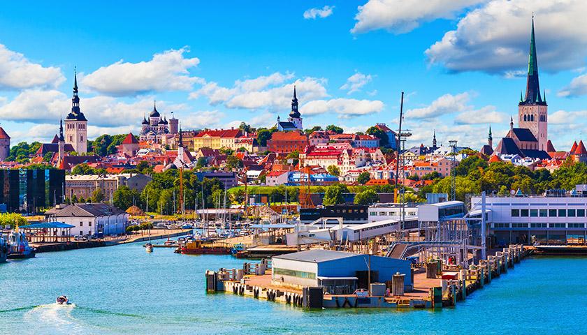 Estônia: o novo Vale do Silício? MIT Sloan Review Brasil