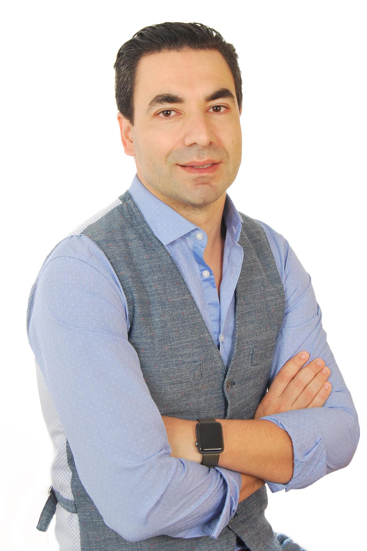 Colunista Paul Ferreira