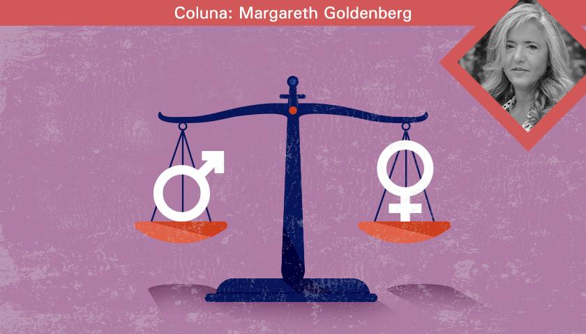 Imagem de capa Equilibrando os pratos da equidade de gênero nas empresas