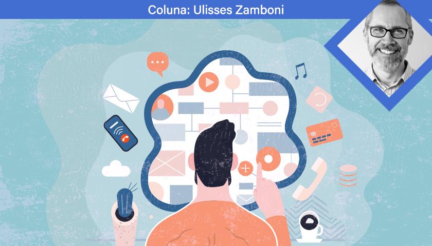 Imagem de capa Jornada de consumo e comportamento humano