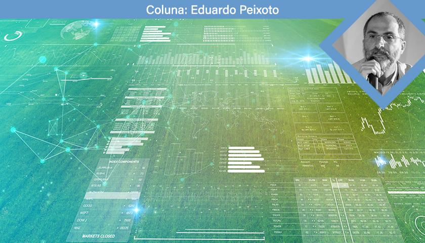 Imagem de capa Transformação digital: só com dados