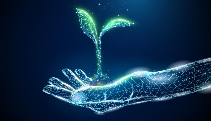 Imagem de capa Tecnologia para o agronegócio: mudanças por trás de um rebranding