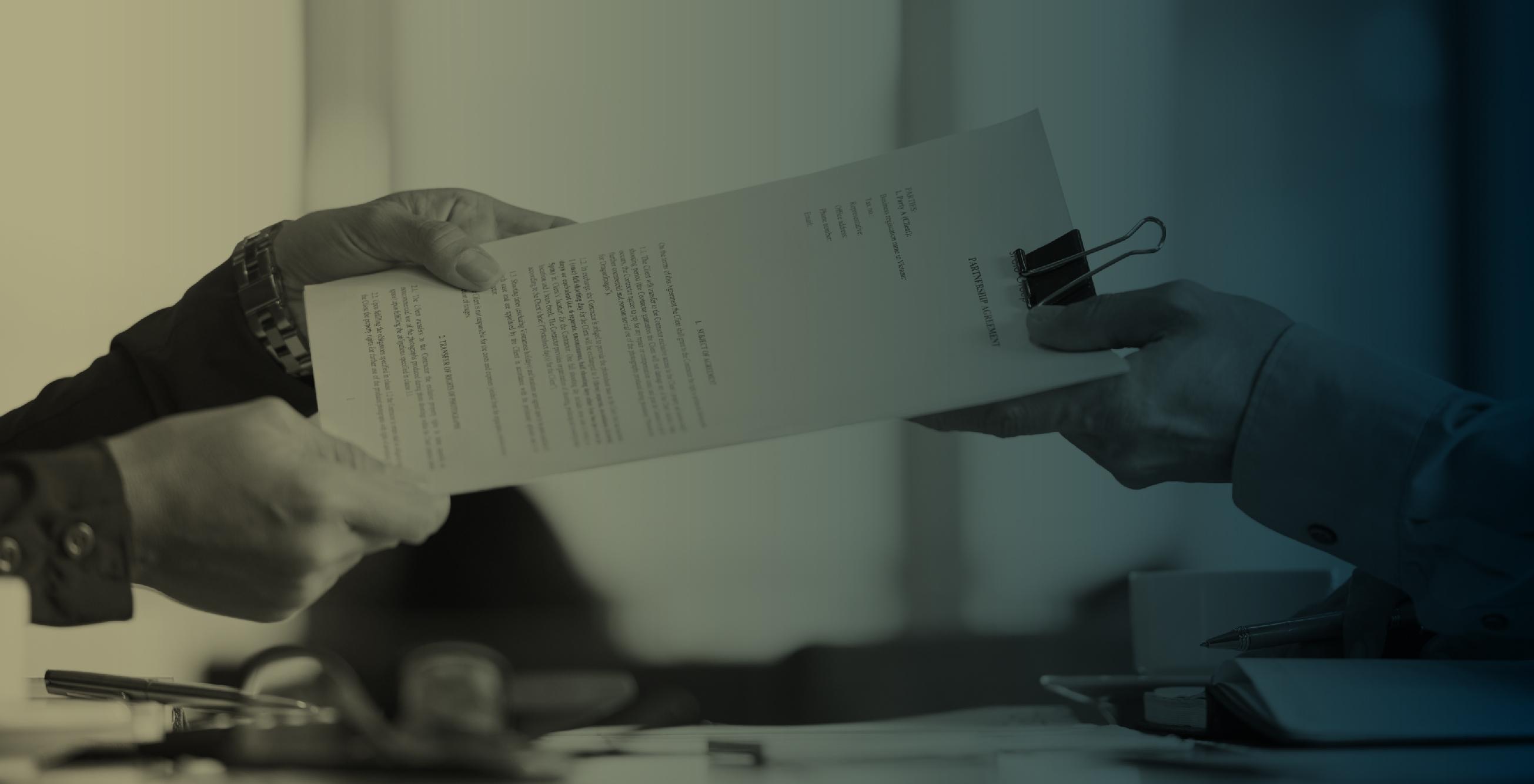 Imagem de capa O contrato societário e a governança corporativa de startups