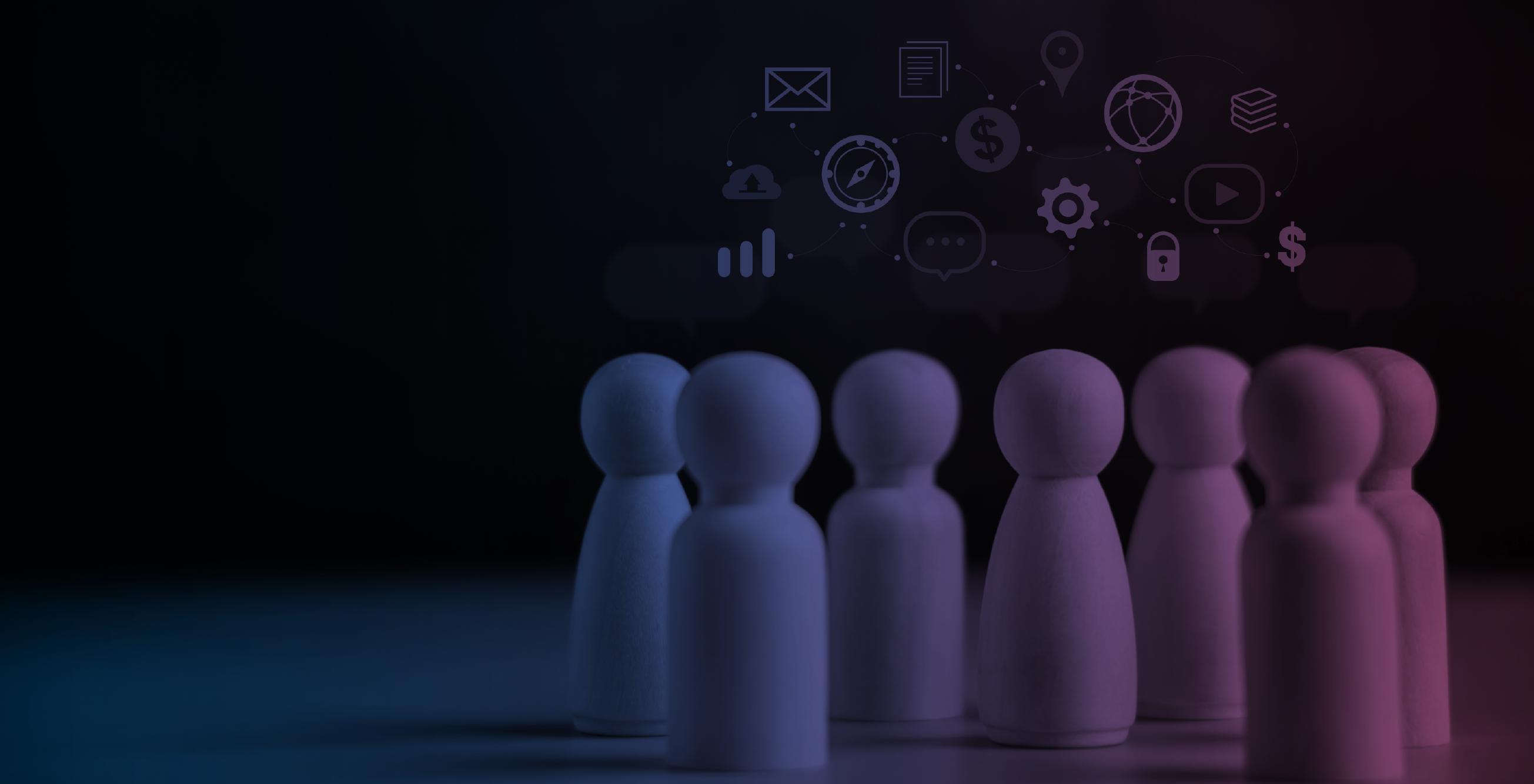 Imagem de capa O dilema do compartilhamento de dados e suas armadilhas