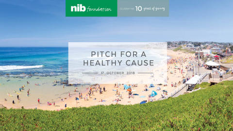 nib foundation is donating $100,000 to local charities across the Hunter region