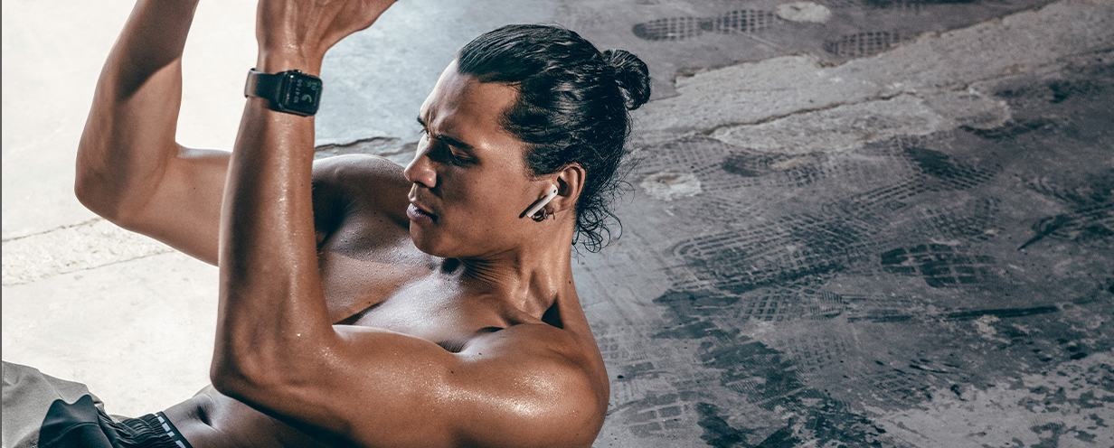 MUSIC TRAINING