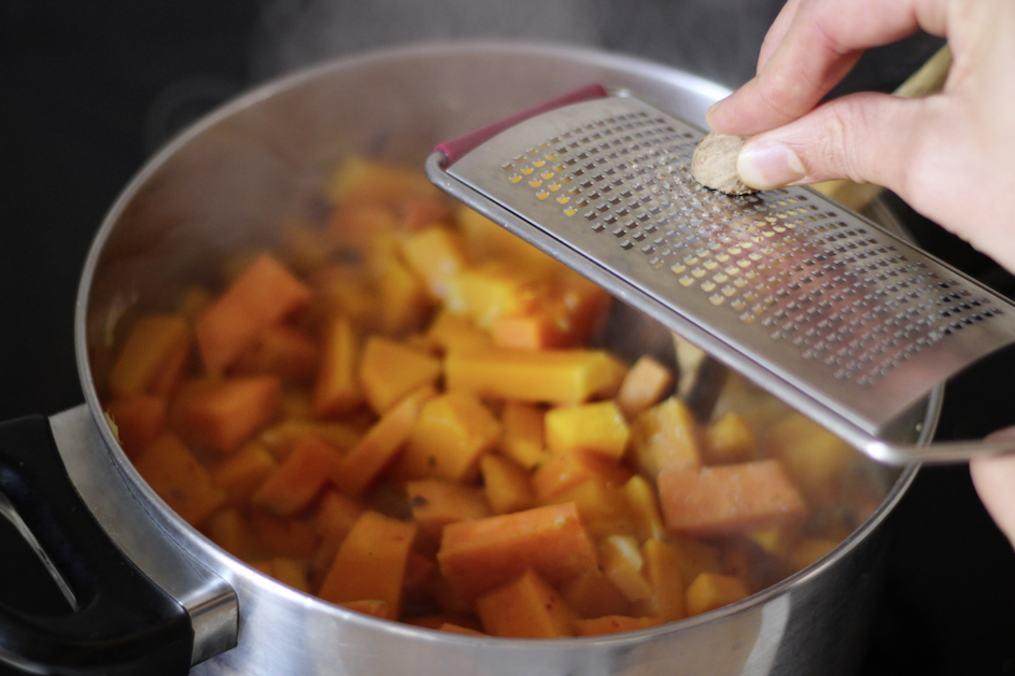 Cut Soup