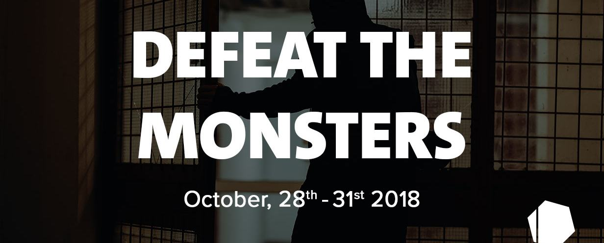 Header Blog DefeatTheMonsters