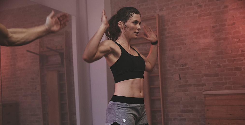 Pratiquez une activité physique pour maintenir votre poids de forme