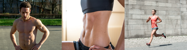 S'entrainer sans perdre du poids