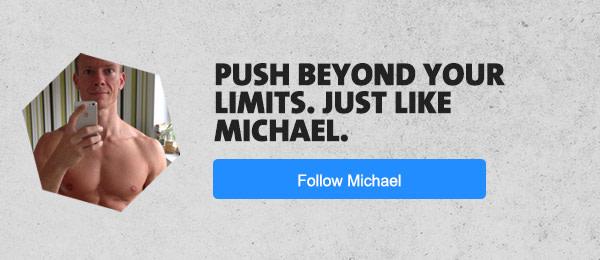 follow michael