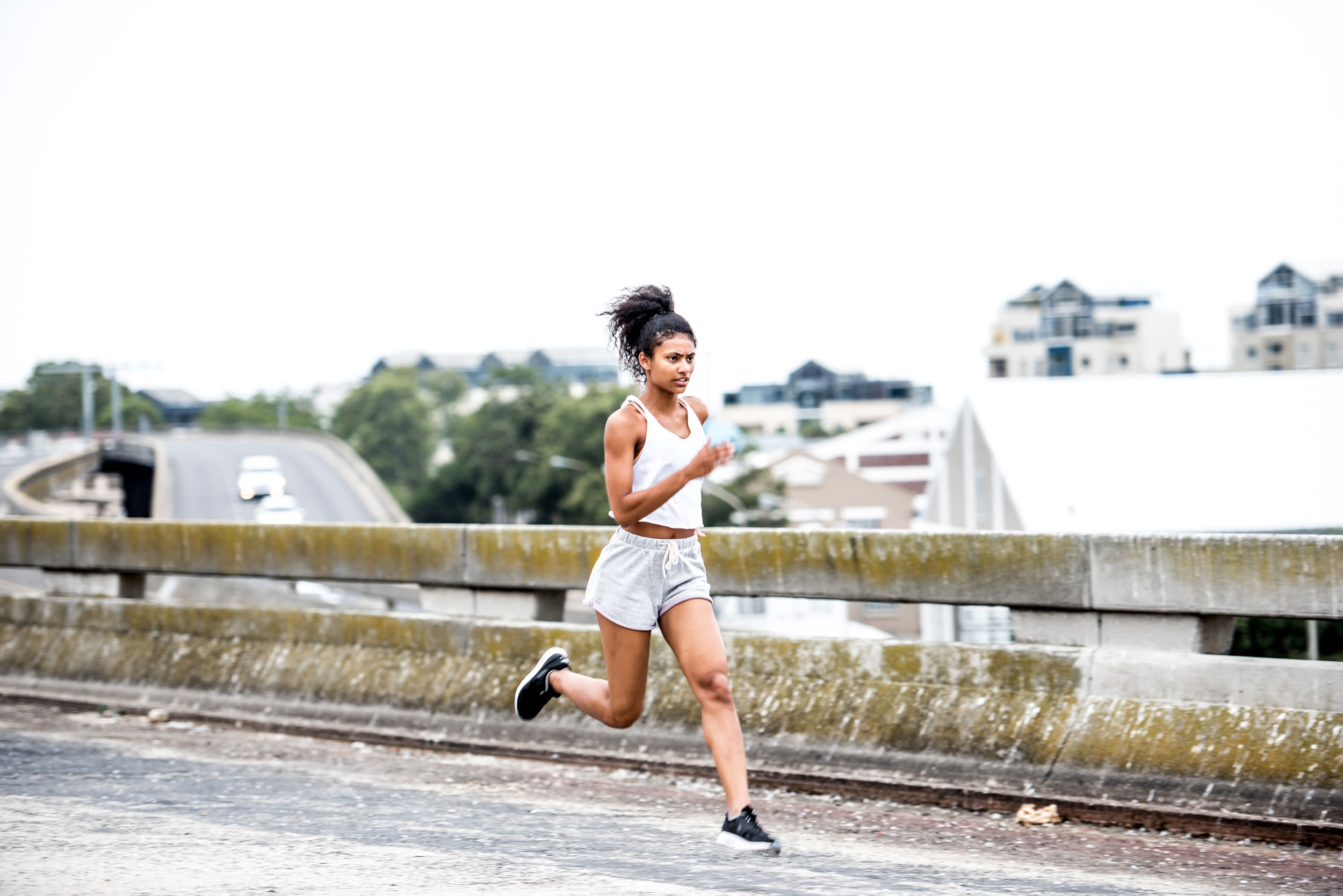 Perdre du poids running