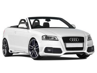 G - Audi A3