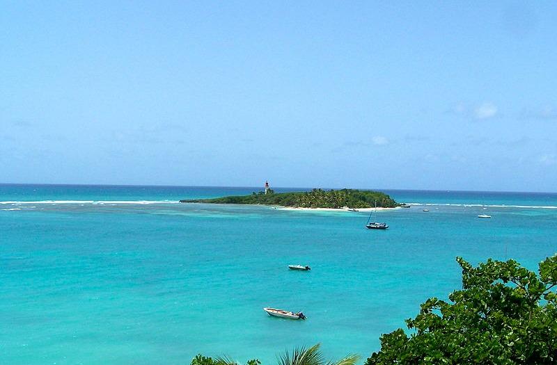 Agence Jumbo Car - Ilet du Gosier - Guadeloupe