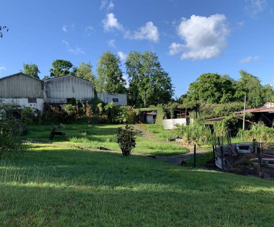 Distillerie Domaine de Séverin - Rhumeries Guadeloupe