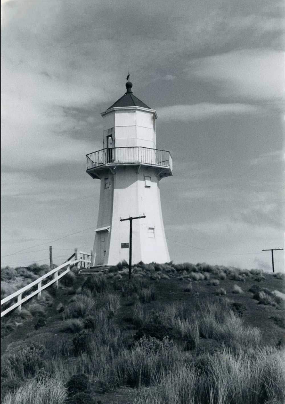 Pencarrow Lighthouse