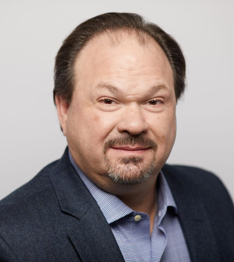 Mark Unhoch
