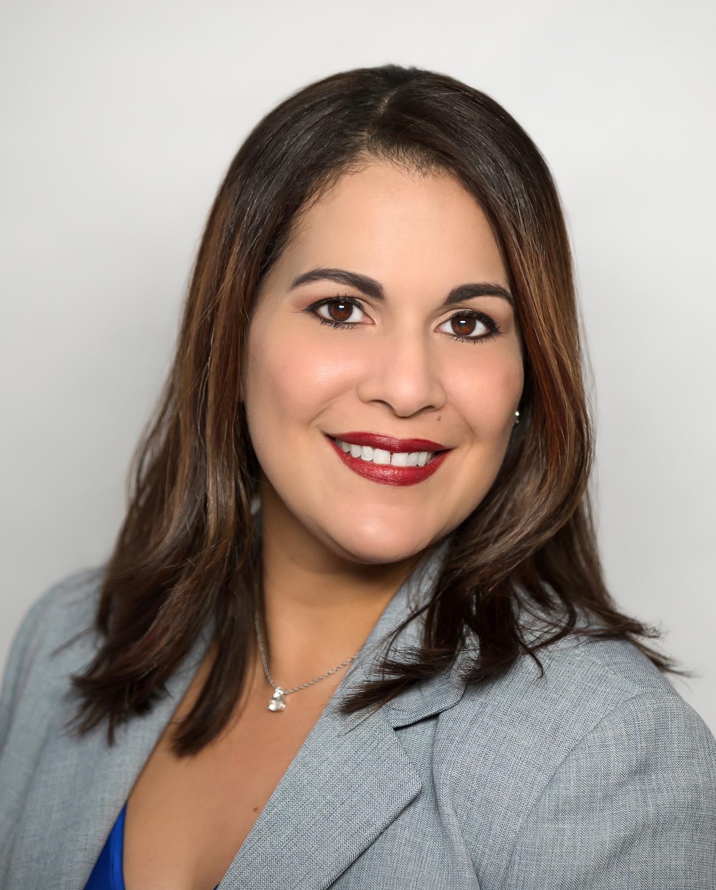 Frances Rivera
