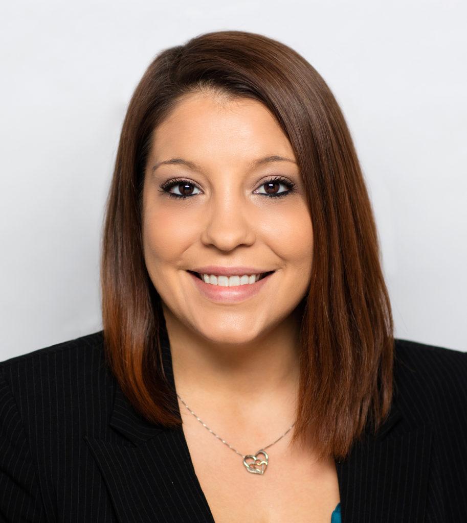 Samantha Macgowan