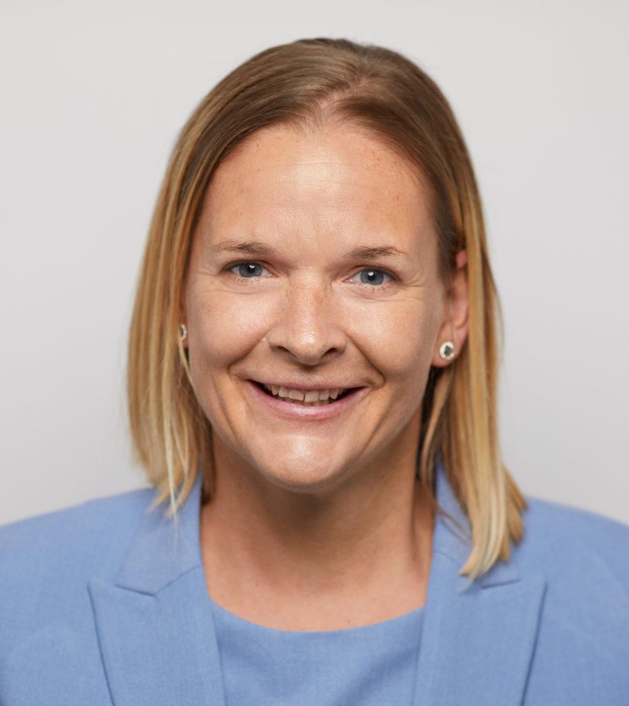 Jill Neison