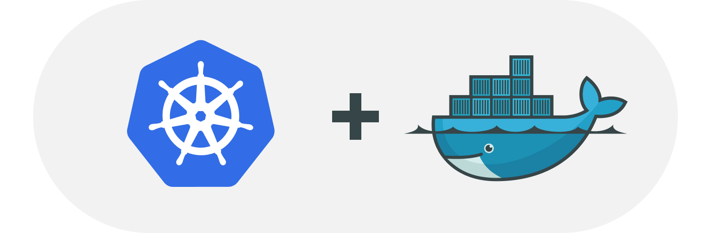 Kubernetes Plus Docker