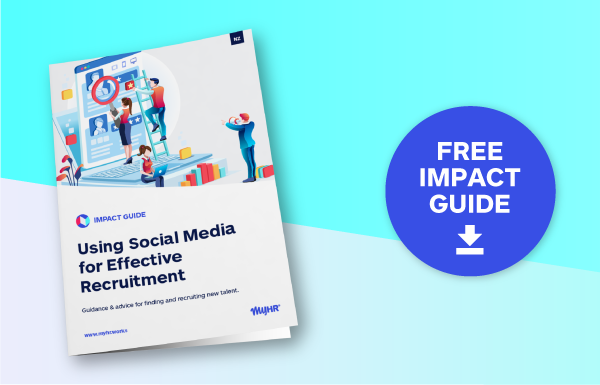 Using Social Media for Effective Recruitment
