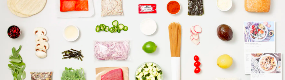 8 Reasons why we love Fresh Prep - a local meal kit delivery service