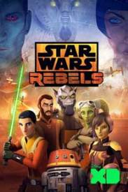 Star Wars Rebels on TELUS Pik TV