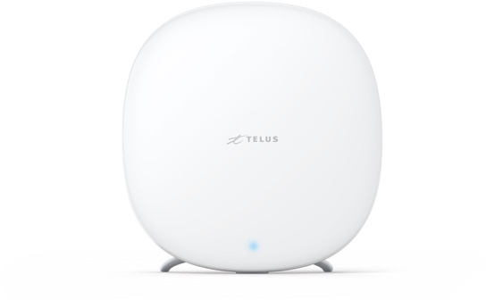 TELUS Boost Wi-Fi Expansion