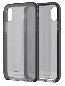 separation shoes cdef6 2abad Tech21 Evo Check Case (iPhone X)