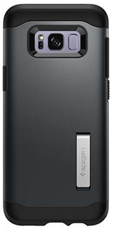 uk availability 53915 bc2f6 Spigen Slim Armor Case (Galaxy S8)