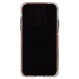 Rose Gold Case-Mate Karat - iPhone X/Xs Case Front View