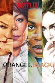 Netflix - Orange is the New Black
