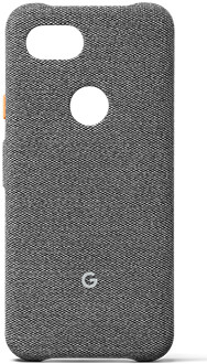 Fog Google Fabric Pixel 3a Case Back