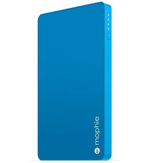 Blue Mophie Powerstation Mini (3,000mAh) 2