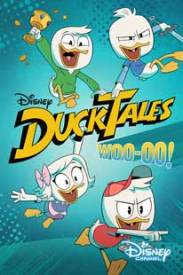 Duck Tales on TELUS Pik TV