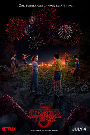 Netflix - Stranger Things 3