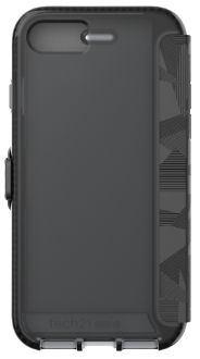 Black Tech 21 Evo Wallet - iPhone 7/8 Case Back View