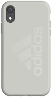 Stone Adidas Terra iPhone XR Case Back