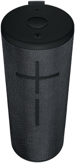 Nightblack Ultimate Ears MEGABOOM 3 Top