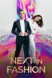 Watch Next in Fashion on Netflix