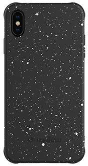 Starry Night Mellow iPhone Xs Max Case Back