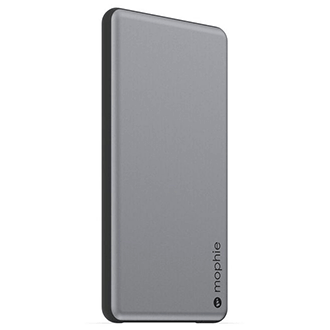 Space Grey Mophie Powerstation Plus Mini (4,000mAh) 3
