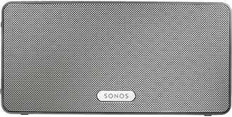 Sonos PLAY:3 Speaker Front View