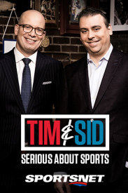 Serious About Sports on TELUS Pik TV