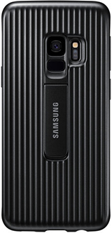 the best attitude 1304f 391ba Samsung Protective Stand Cover (Galaxy S9)