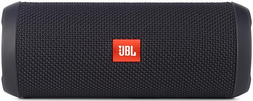 jbl flip 3 bluetooth speaker. Black JBL Flip 3 Speaker Front View Jbl Bluetooth A